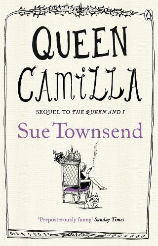 Queen Camilla (Paperback)