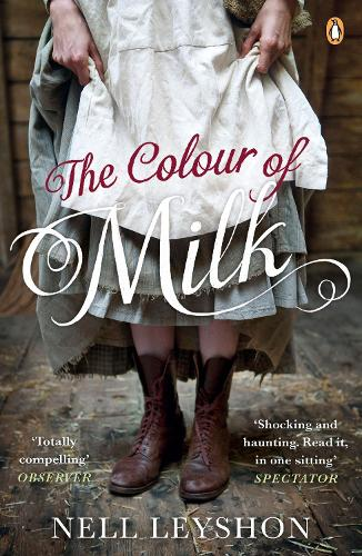 The Colour of Milk (Paperback)