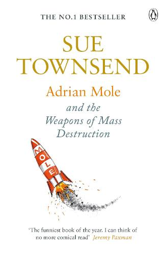 Adrian Mole and The Weapons of Mass Destruction - Adrian Mole (Paperback)