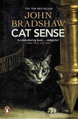 Cat Sense: The Feline Enigma Revealed (Paperback)