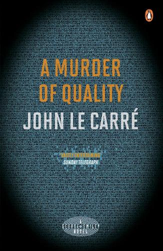 A Murder of Quality (Paperback)