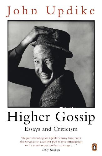Higher Gossip: Essays and Criticism (Paperback)