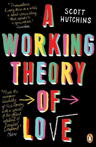 A Working Theory of Love (Paperback)