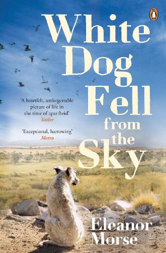 White Dog Fell From the Sky (Paperback)
