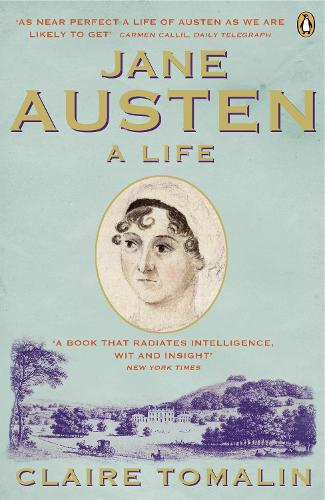 Jane Austen: A Life (Paperback)