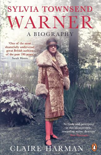 Sylvia Townsend Warner: A Biography (Paperback)