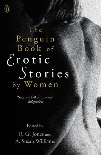 The Penguin Book of Erotic Stories By Women (Paperback)