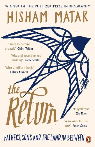 The Return: Fathers, Sons and the Land In Between (Paperback)