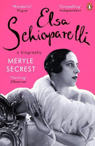 Elsa Schiaparelli: A Biography (Paperback)