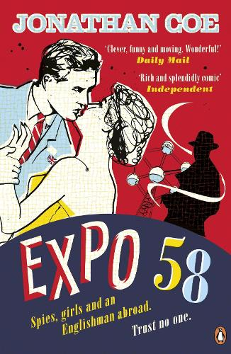 Expo 58 (Paperback)