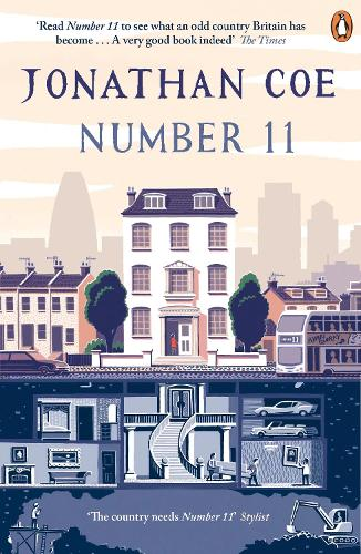 Number 11 (Paperback)