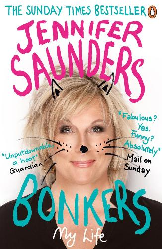 Bonkers: My Life in Laughs (Paperback)