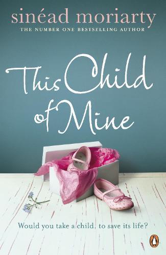This Child of Mine (Paperback)
