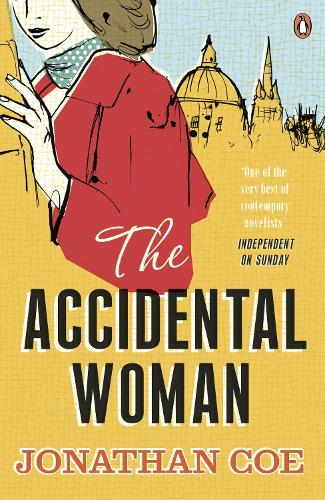 The Accidental Woman (Paperback)