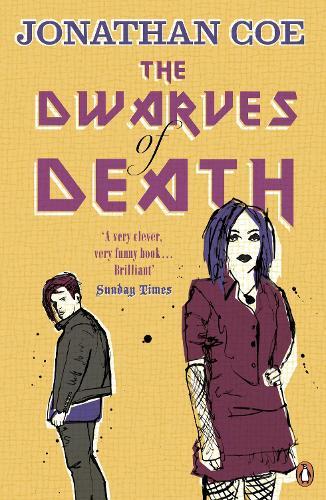 The Dwarves of Death (Paperback)