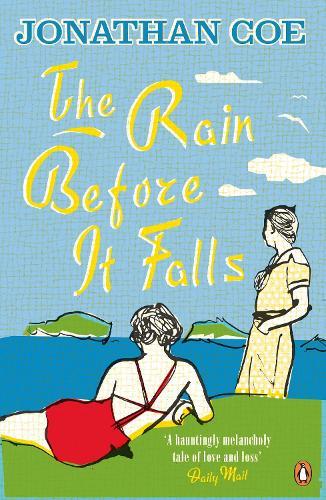 The Rain Before it Falls (Paperback)