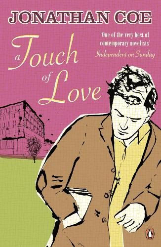 A Touch of Love (Paperback)