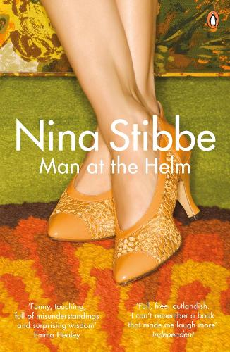 Man at the Helm (Paperback)