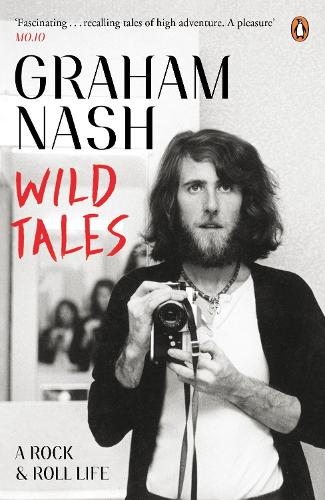 Wild Tales (Paperback)