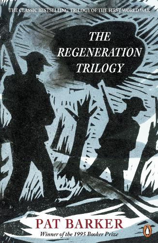 The Regeneration Trilogy (Paperback)