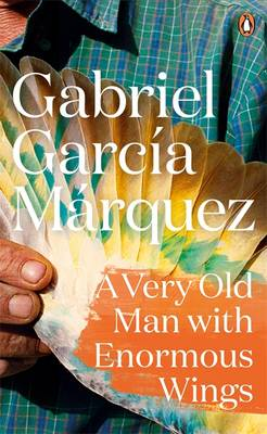 A Very Old Man with Enormous Wings - Marquez 2014 (Paperback)
