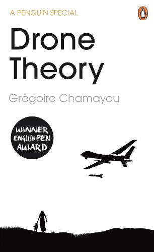 Drone Theory (Paperback)