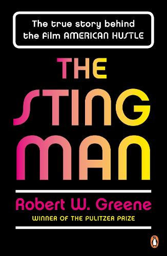 The Sting Man: The True Story Behind the Film AMERICAN HUSTLE (Paperback)