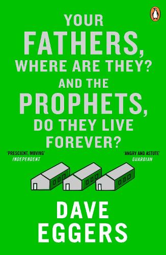 Your Fathers, Where Are They? And the Prophets, Do They Live Forever? (Paperback)