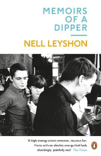 Memoirs of a Dipper (Paperback)