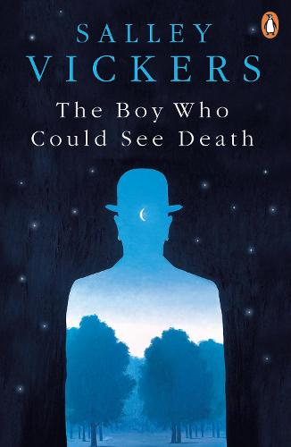 The Boy Who Could See Death (Paperback)