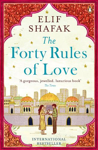 The Forty Rules of Love (Paperback)