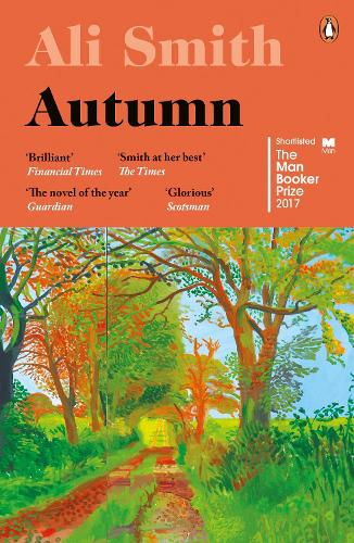 Image result for autumn by ali smith