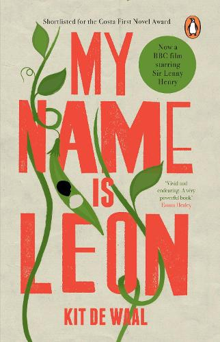 My Name is Leon (Paperback)