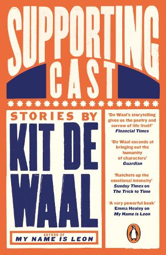 Supporting Cast (Paperback)