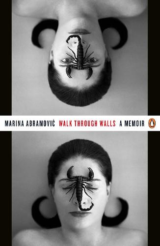 Walk Through Walls: A Memoir (Paperback)