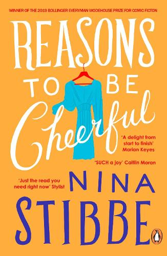 Reasons to be Cheerful (Paperback)
