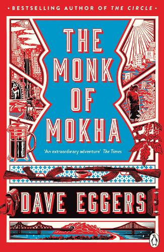 The Monk of Mokha (Paperback)