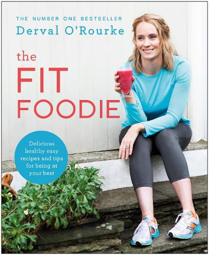 The Fit Foodie (Paperback)