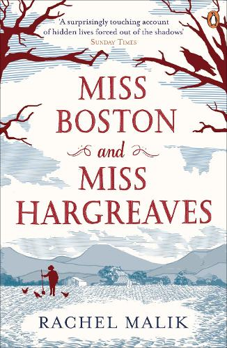 Miss Boston and Miss Hargreaves (Paperback)