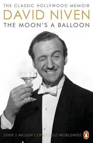 The Moon's a Balloon (Paperback)