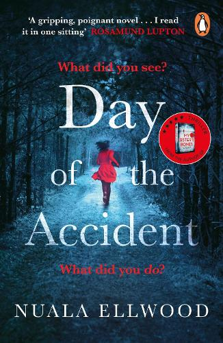 Day of the Accident (Paperback)