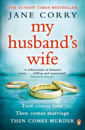 My Husband's Wife (Paperback)