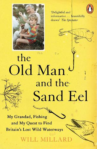 The Old Man and the Sand Eel (Paperback)