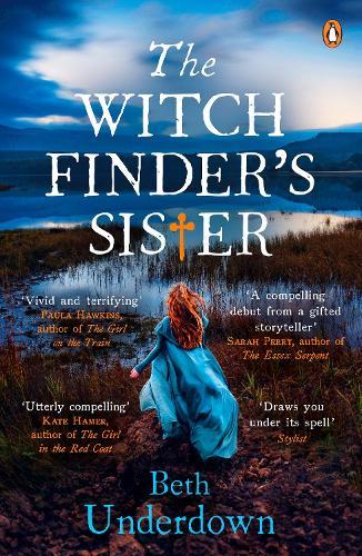 The Witchfinder's Sister (Paperback)