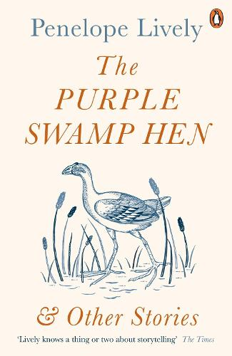 The Purple Swamp Hen and Other Stories (Paperback)