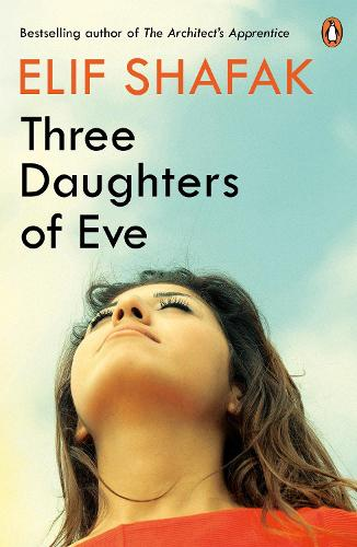 Three Daughters of Eve (Paperback)