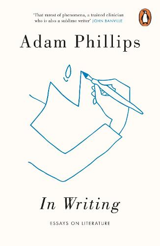 In Writing (Paperback)