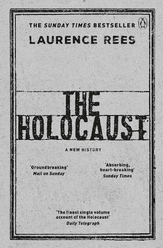 The Holocaust: A New History (Paperback)