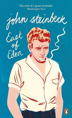 East of Eden (Paperback)