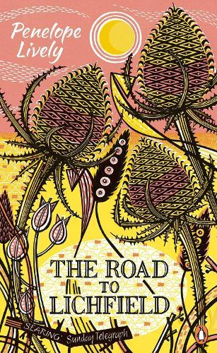 The Road To Lichfield - Penguin Essentials (Paperback)